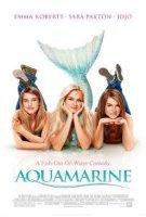 aquamarine 16736 poster