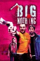 big nothing 16674 poster