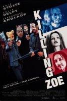 killing zoe 8033 poster