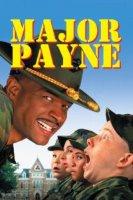 major payne 8785 poster