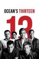 oceans thirteen 17407 poster