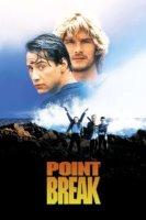 point break 7291 poster