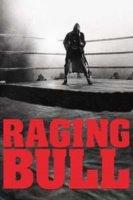 raging bull 2617 poster