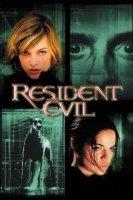 resident evil 12559 poster