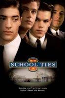 school ties 7572 poster