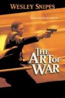 the art of war 11061 poster