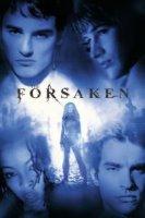 the forsaken 11597 poster