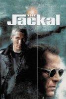 the jackal 9576 poster