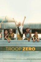 troop zero 19990 poster