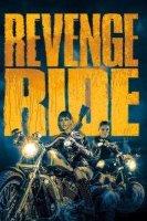 revenge ride 24717 poster