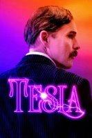 tesla 23890 poster
