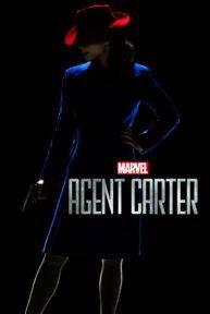 marvels agent carter poster