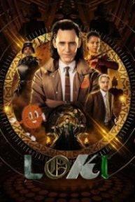 Serija Loki online sa prevodom