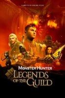 Monster Hunter: Legends of the Guild Online sa Prevodom