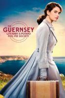 The Guernsey Literary & Potato Peel Pie Society Online sa Prevodom