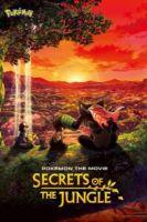 Pokémon the Movie: Secrets of the Jungle Online sa Prevodom